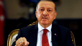 Ερντογάν: Υπήρξαν κενά στις μυστικές μας υπηρεσίες – πιθανή μια νέα απόπειρα πραξικοπήματος