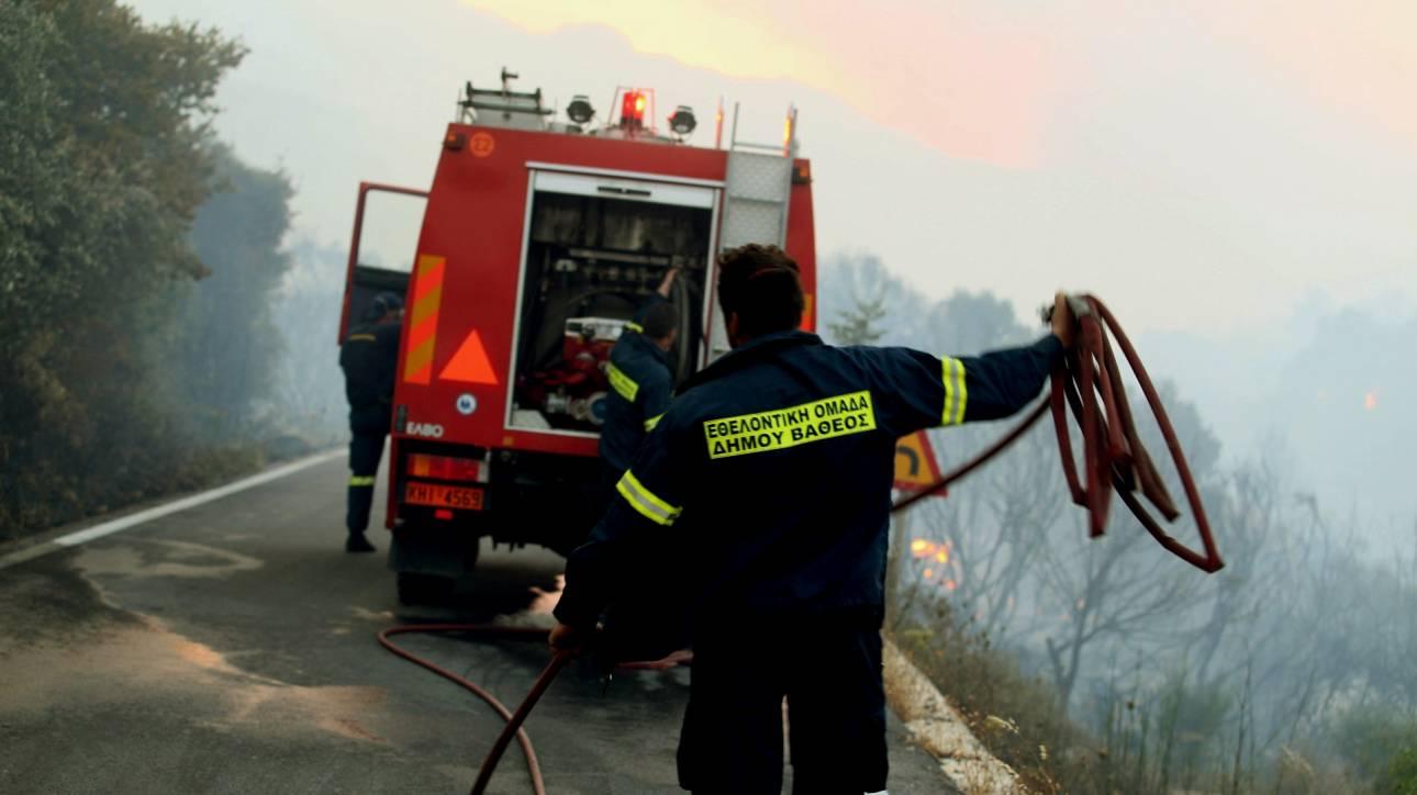 Αποτέλεσμα εικόνας για κίνδυνος πυρκαγιάς
