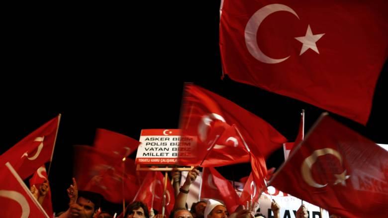 Χρ. Γιαλλουρίδης: H Τουρκία μετατρέπεται σε συγκαλυμμένη δικτατορία (aud)
