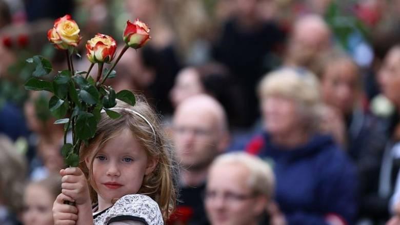 Σαν σήμερα, το 2011, ο Άντερς Μπρέιβικ αιματοκύλισε τη Νορβηγία (video)
