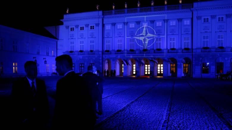 Θέμα παραμονής της Τουρκίας στο ΝΑΤΟ θέτουν οι Γερμανοί Χριστιανοδημοκράτες