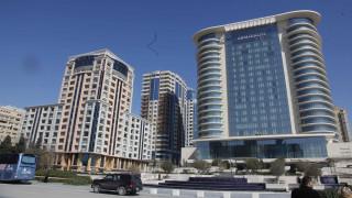 Μπακού: Η «πύρινη» πρωτεύουσα του Αζερμπαϊτζάν