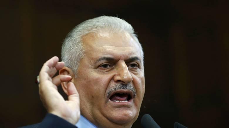 Γιλντιρίμ: Δεν έχει περάσει ο κίνδυνος για νέο πραξικόπημα αλλά μην ανησυχείτε