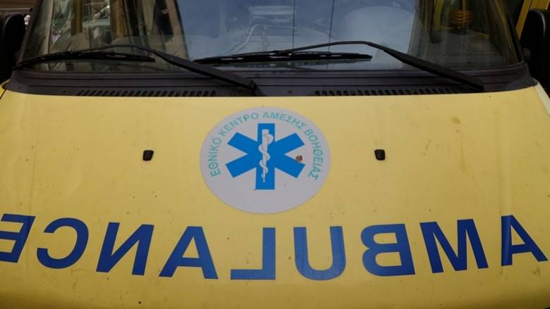 Ζάκυνθος: Τουρίστρια τραυματίστηκε από πτώση βράχου