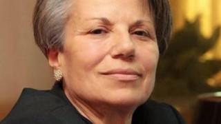Μήνυση σε βάρος λειτουργών της Κυπριακής Δημοκρατίας κατέθεσε η Γ. Τσατάνη