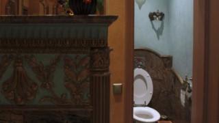 Πτώμα σε τουαλέτα εστιατορίου πέρασε απαρατήρητο για τρεις ημέρες...