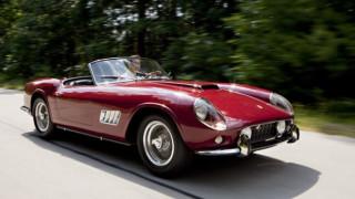 «Απελευθερώθηκε» η ενοικίαση αυτοκίνητων ιστορικού ενδιαφέροντος