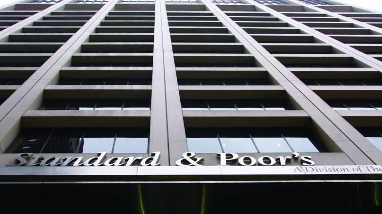 Αμετάβλητη η αξιολόγηση της Ελλάδας από την Standard & Poor's