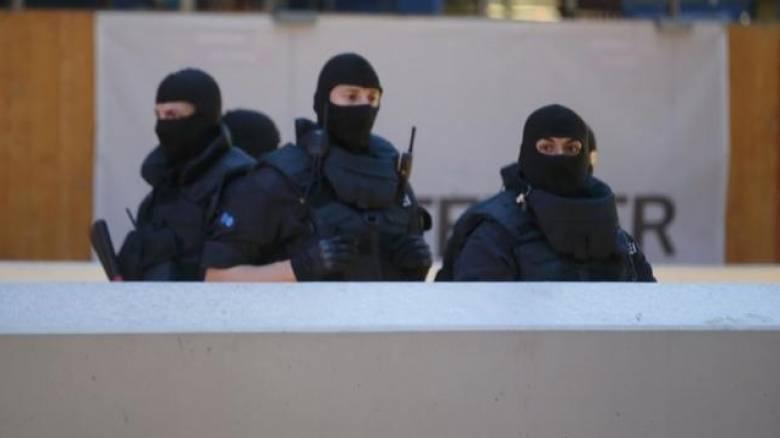 Επίθεση στο Μόναχο: Νέο βίντεο-ντοκουμέντο από το εσωτερικό του εμπορικού κέντρου