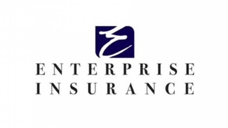 Αναστολή λειτουργίας της Enterprise Insurance Company