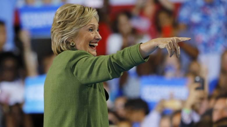 Ο Τιμ Κέιν υποψήφιος αντιπρόεδρος των ΗΠΑ στο πλευρό της Χίλαρι Κλίντον