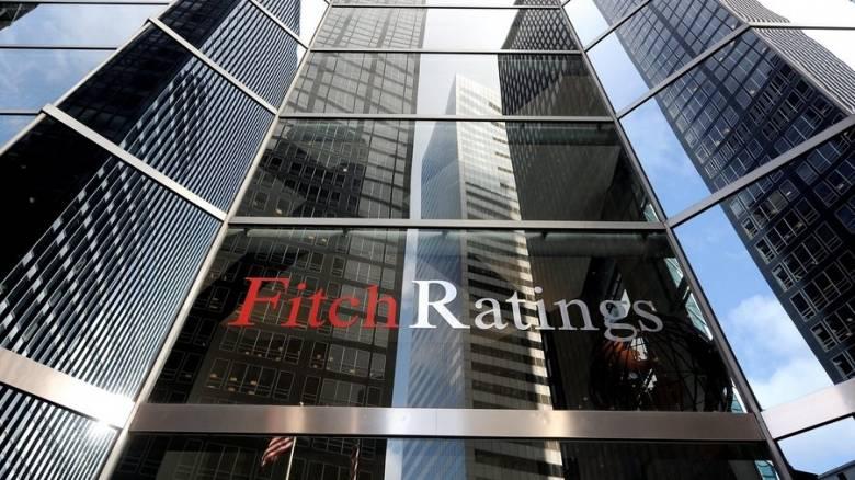 Fitch: Επιβεβαίωσε την αξιολόγηση «CCC» της Ελλάδας