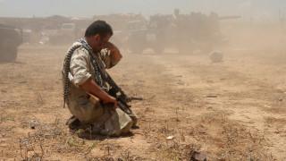 Λιβύη: Βρέθηκαν πτώματα με τραύματα από σφαίρες στο κεφάλι