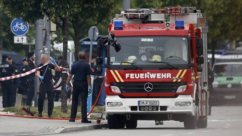 Επίθεση στο Μόναχο: Δεν είχε σχέση με το Ισλαμικό Κράτος ο δράστης, λέει η αστυνομία