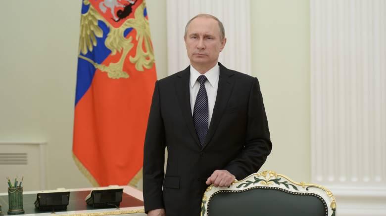 Επίθεση στο Μόναχο: Συλλυπητήρια Πούτιν στην Μέρκελ