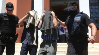 Αποκαλύπτουμε το υπόμνημα που θα καταθέσουν οι 8 Τούρκοι στρατιωτικοί