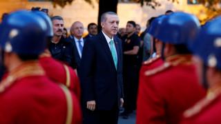 Ερντογάν: Η Ευρώπη συντηρεί προκαταλήψεις έναντι της Τουρκίας