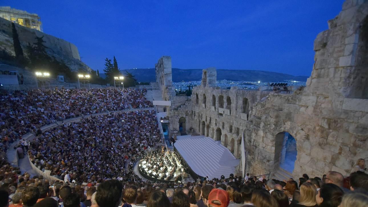 Ζωρζ Μπιζέ: Κάρμεν Η νέα παραγωγή της ΕΛΣ στο πλαίσιο του Φεστιβάλ Αθηνών
