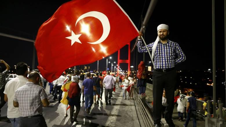 Τουρκία: Συνελήφθη ο ανιψιός του Γκιουλέν