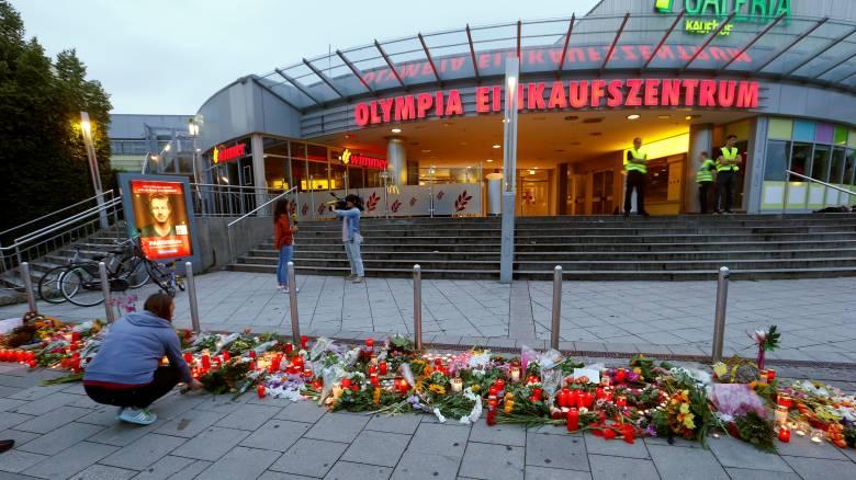 Παγίδα μέσω Facebook είχε στήσει ο δράστης της επίθεσης στο Μόναχο