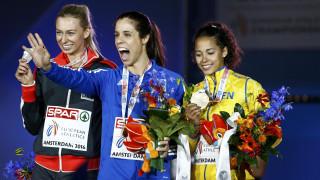 Ρίο 2016: Αυτές είναι οι διεκδικήτριες του χρυσού από την Στεφανίδη στο επί κοντώ