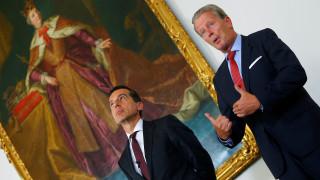 Αυστρία: Σε κίνδυνο η συμφωνία ΕΕ–Τουρκίας για το προσφυγικό