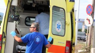 Ζάκυνθος: Ακυβέρνητο σκάφος τραυμάτισε 7χρονο στο κεφάλι
