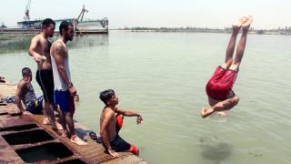 «Κόλαση» το Κουβέιτ με 54 βαθμούς Κελσίου
