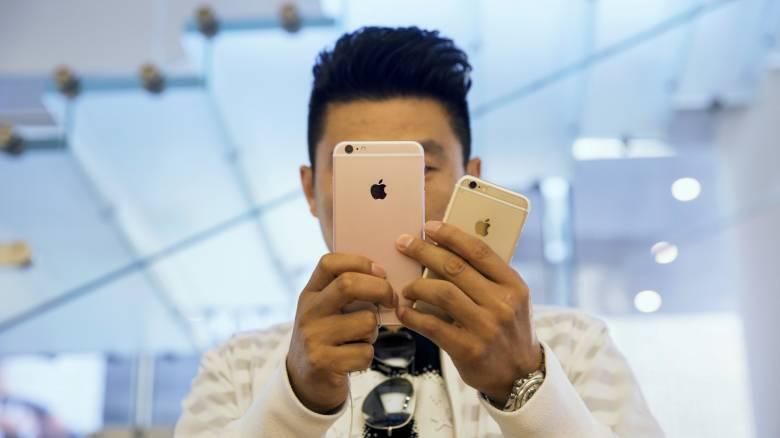 Ενημέρωση λογισμικού «ασπίδα» στο κενό ασφαλείας για τις συσκευές με λειτουργικό iOS