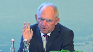 Πρόταση Σόιμπλε για φόρο χρηματοπιστωτικών συναλλαγών παγκοσμίως