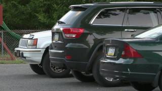 Τετράχρονη πέθανε από θερμοπληξία μέσα σε αυτοκίνητο