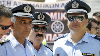 Εξετάζεται άνοιγμα των «νόμιμων» δεύτερων επαγγελμάτων αστυνομικών