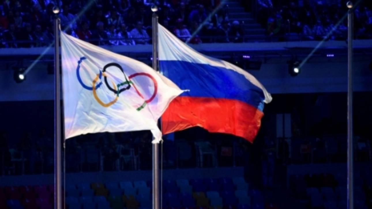 Ρίο 2016: Η ΔΟΕ δέχθηκε την Ρωσία στους Ολυμπιακούς Αγώνες, εκτός μόνο ο στίβος