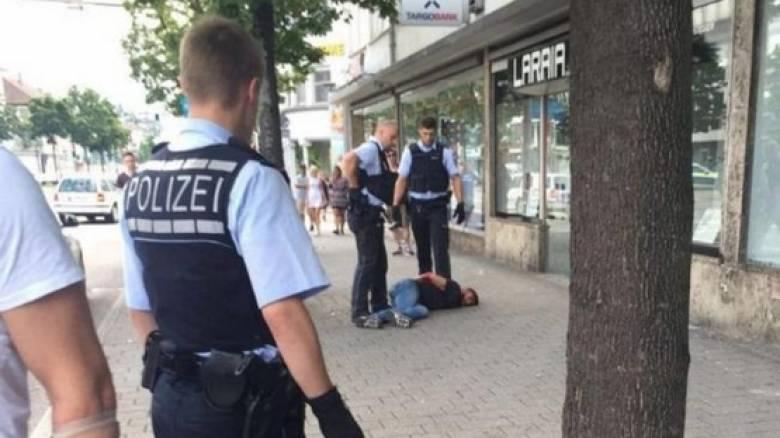 Νέα επίθεση στη Γερμανία - μία γυναίκα νεκρή