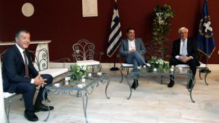 Στ. Θεοδωράκης: Η Δημοκρατία δεν κινδυνεύει από τον στρατό αλλά από το κομματικό κράτος