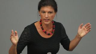 Το Die Linke ζητά άμεση αναστολή των ενταξιακών διαπραγματεύσεων με την Άγκυρα