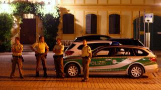 Γερμανία: τρόμος δίχως τέλος - νέα επίθεση