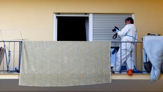 Γνήσια ισλαμιστική επίθεση αυτοκτονίας η επίθεση στο Άνσμπαχ, λέει υπουργός της Βαυαρίας