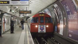 Λήξη συναγερμού στο Λονδίνο - Ξανανοίγει ο σταθμός του Μετρό