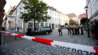 Γερμανία: 410 ενδείξεις για τρομοκρατία έχει στα χέρια της η αστυνομία