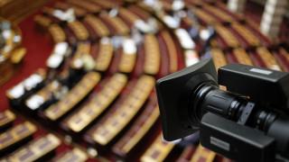 Στη Βουλή αποκαλύψεις του Newsbomb για τη σύζυγο του Πάνου Καμμένου