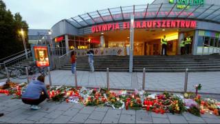 Επίθεση στο Μόναχο: Στο φως οι κινήσεις του μακελάρη πριν σκορπίσει το θάνατο