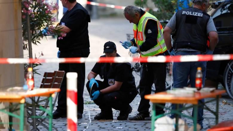 Ο βομβιστής του Άνσμπαχ είχε δηλώσει υποταγή στον ISIS