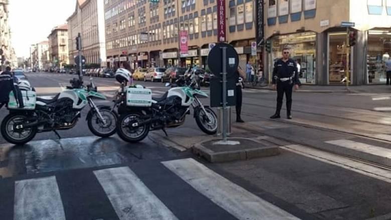 Συναγερμός στο Μιλάνο: Ύποπτο αντικείμενο σε σταθμό Μετρό