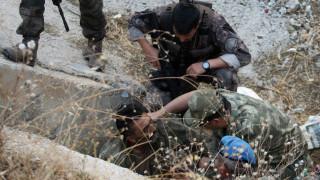 Τουρκία: Κυνηγούν παντού πραξικοπηματίες - Τους ξετρυπώνουν ακόμα και από λαγούμια