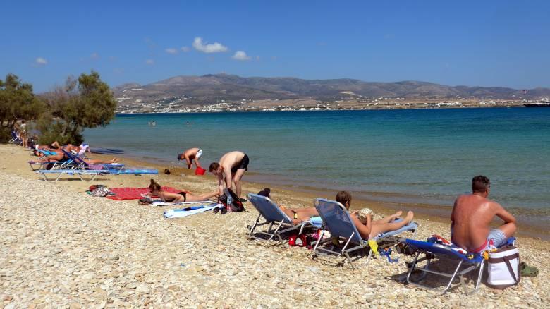 Διπλασιάσθηκαν το 1ο 5μήνο του 2016 οι Ρώσοι τουρίστες που ταξίδεψαν στην Ελλάδα σε σχέση με το 2015