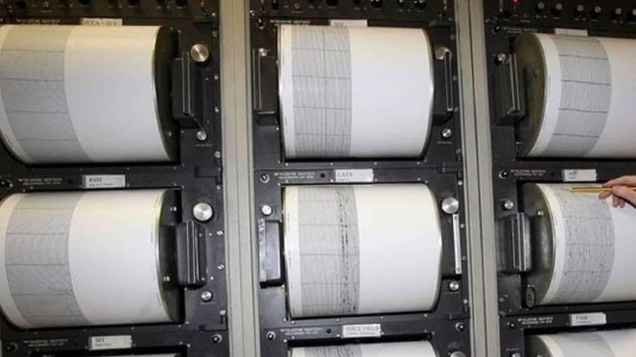 Σεισμική δόνηση 6,2 Ρίχτερ στη Χιλή