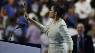 Ξεκίνησε το συνέδριο των Δημοκρατικών με συγγνώμη προς τον Σάντερς