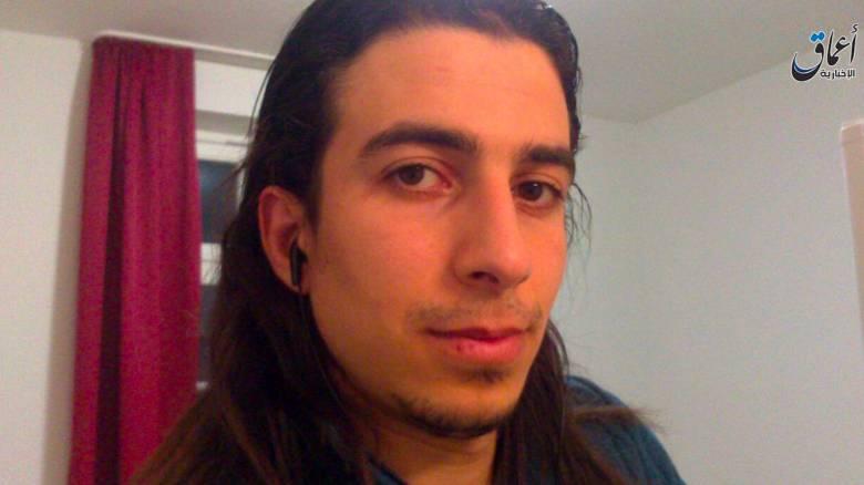 ISIS: Αυτός είναι ο βομβιστής αυτοκτονίας του Άνσμπαχ