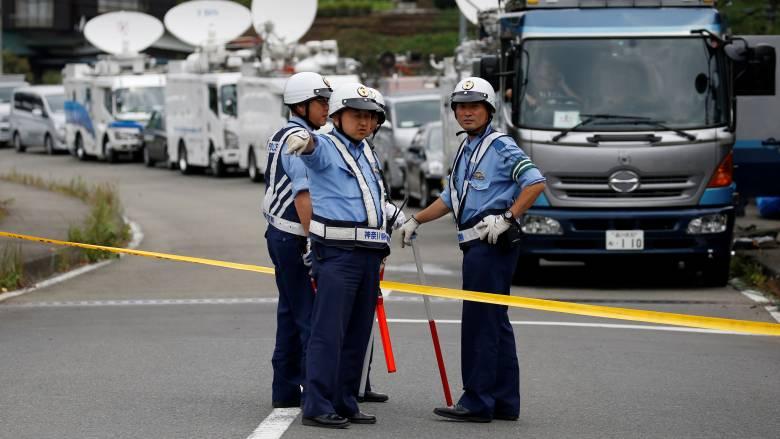Ιαπωνία: 19 νεκροί και 24 τραυματίες από επίθεση με μαχαίρι σε κέντρο για άτομα με αναπηρία